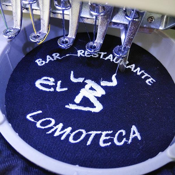 bordado bar restaurante el Bou