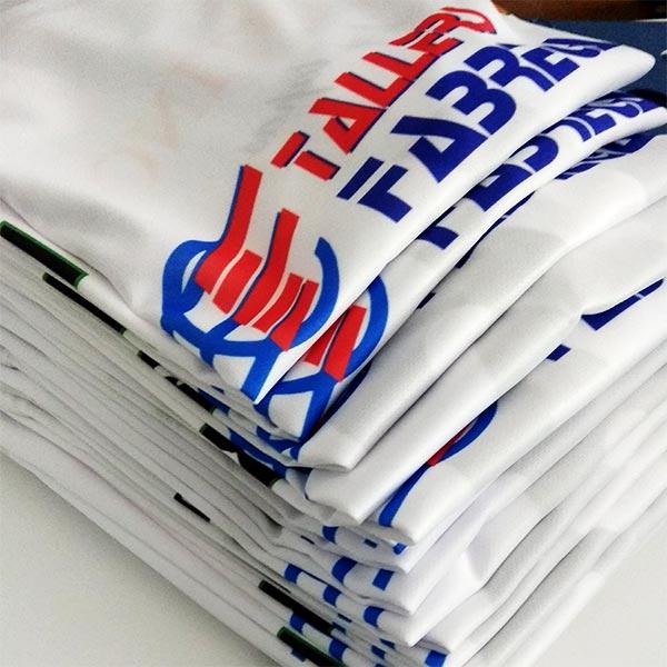 sublimación-de-camiseta-para-Talleres-Fabregat