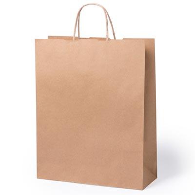 Bolsa papel Nauska