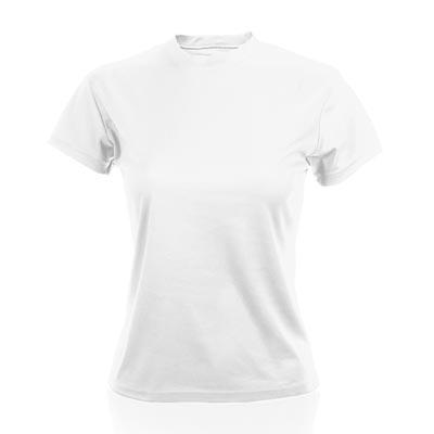 camiseta-técnica-Tenic-Plus-mujer