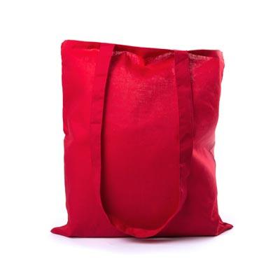 Bolsa de algodón colores